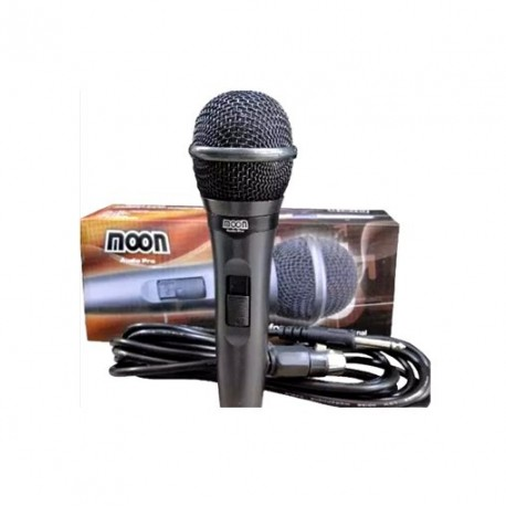 Micrófono Dinámico Moon